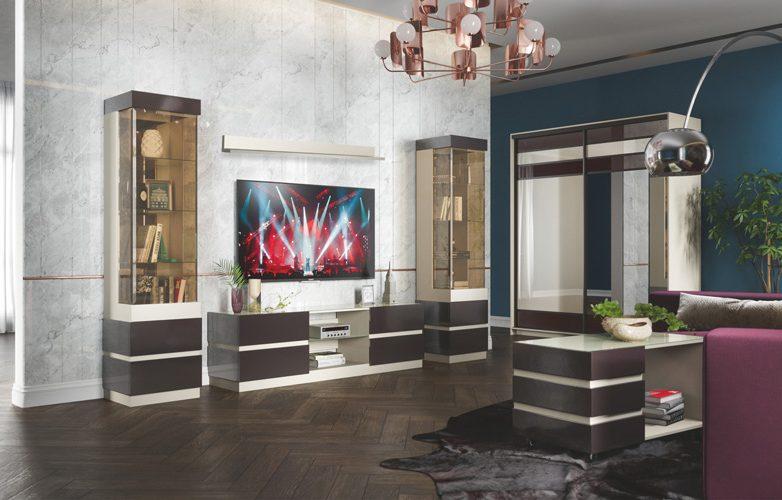 Набор-мебели-для-жилой-комнаты-«Хилтон»-КМК-0651