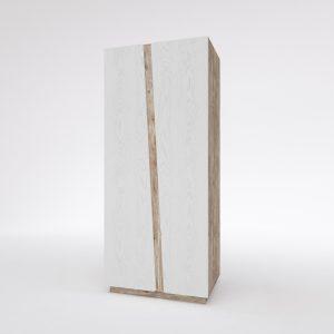 Шкаф для одежды «2Д Лайт»