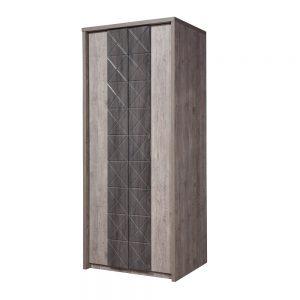 Шкаф для одежды «Монако»