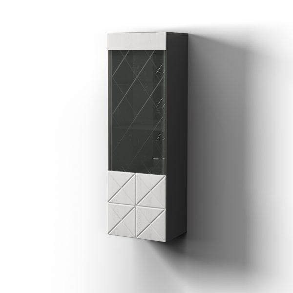 Шкаф навесной «Л Монако»