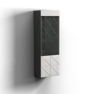 Шкаф навесной «П Монако»