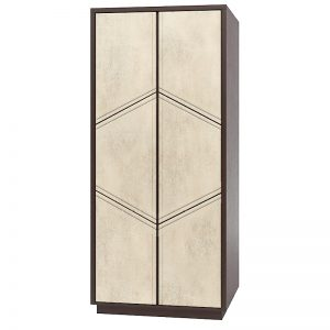 Шкаф для одежды «2Д Нирвана»