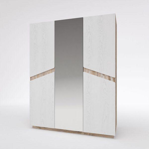 Шкаф для одежды «3Д Лайт»