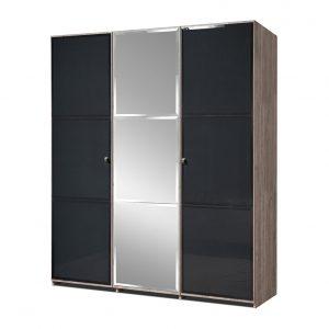 Шкаф для одежды «3Д Монако»