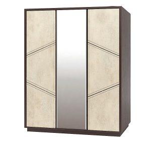 Шкаф для одежды «3Д Нирвана»