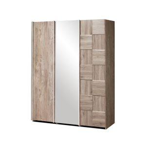 Шкаф для одежды «ЗД Риксос»