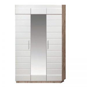 Шкаф для одежды «3Д Роксет»