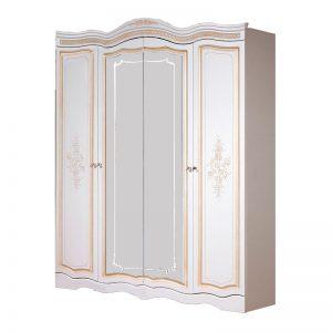 Шкаф для одежды «4Д Графиня»