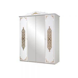 Шкаф для одежды «4Д Искушение»