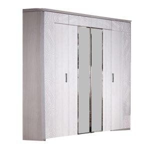 Шкаф для одежды «Нимфа»