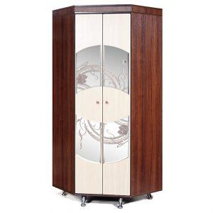Шкаф для одежды «Угловой»