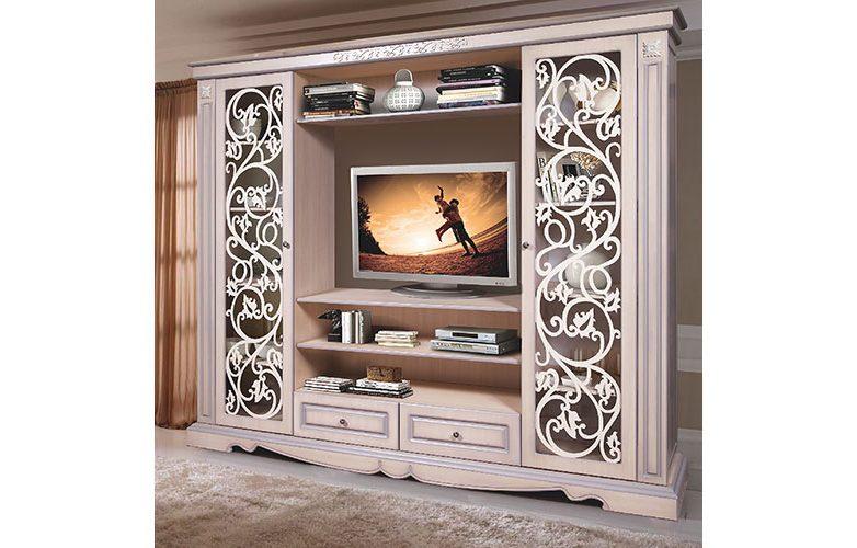Шкаф-комбинированный-«Амелия»-КМК-0435-Интерьер