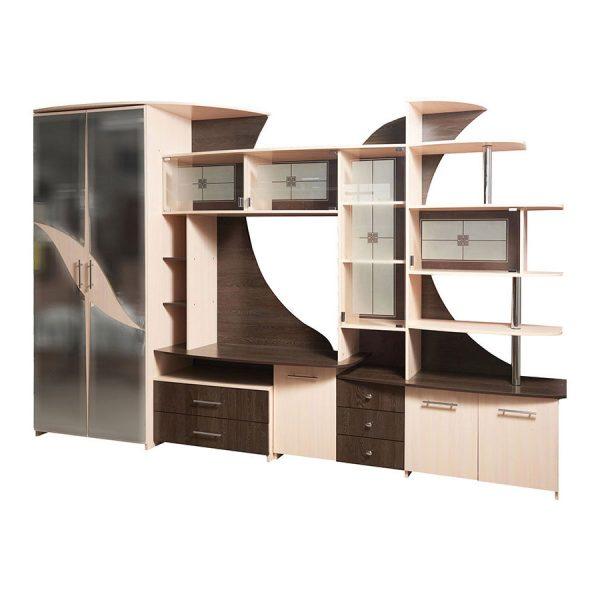 Шкаф комбинированный «Орфей-5»