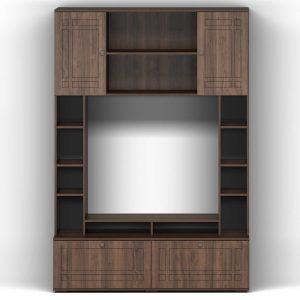 Шкаф комбинированный «Шарм»