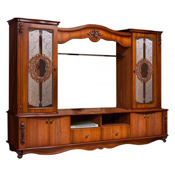 Шкаф комбинированный «Версаль»