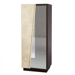 Шкаф с витриной «Л Нирвана»