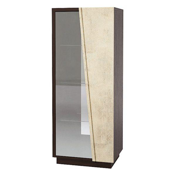 Шкаф с витриной «П Нирвана»