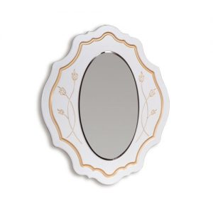 Зеркало настенное «Мелани 1»