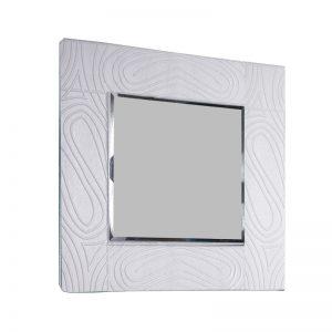 Зеркало настенное «Панно Нимфа»