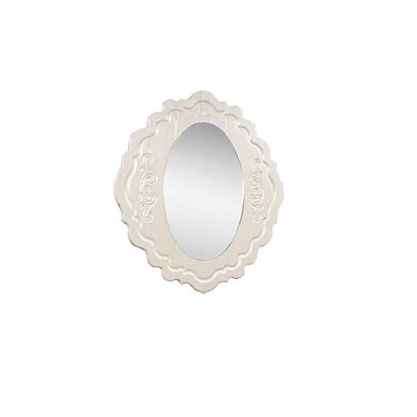 Зеркало настенное «Панно Жемчужина»
